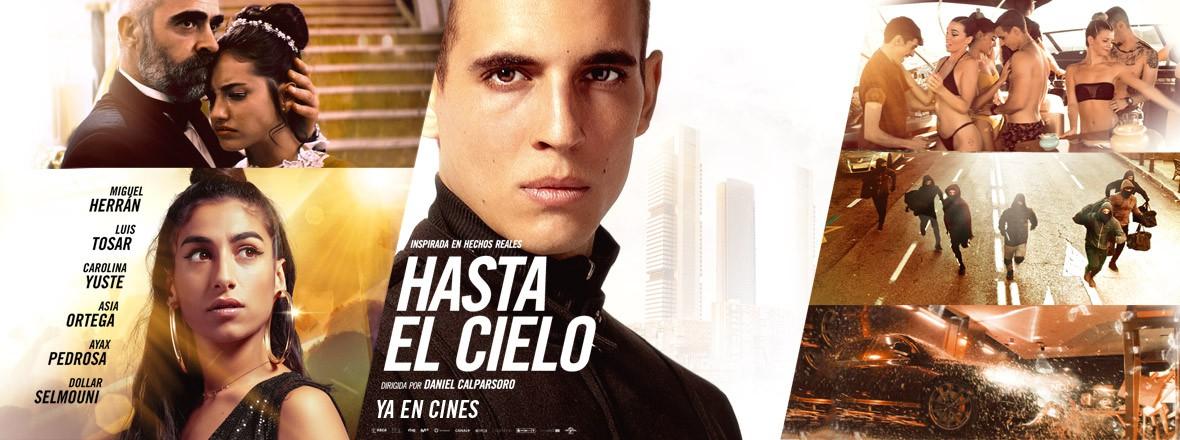 E - HASTA EL CIELO