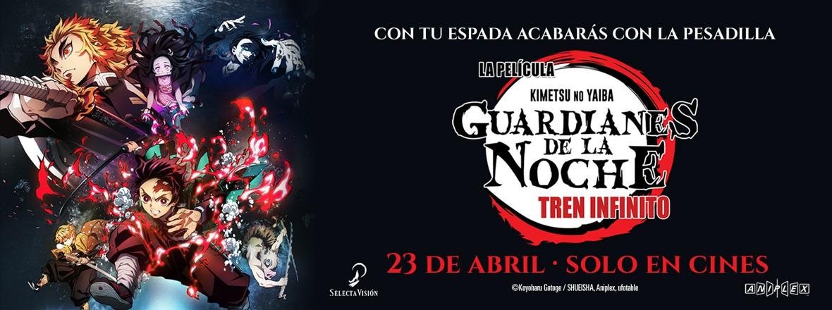 G - GUARDIANES DE LA NOCHE