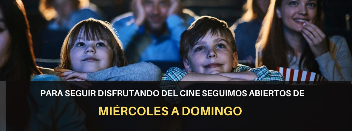 D - ABIERTOS DE MIERCOLES A DOMINGO